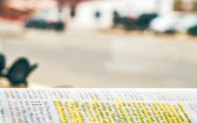 Tract Evangelism I: Little Lurid Booklets
